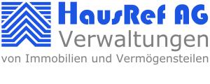 HausRef AG